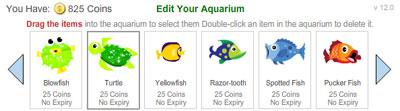 My Aquarium Fish Store