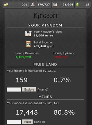 WarBook screenshot